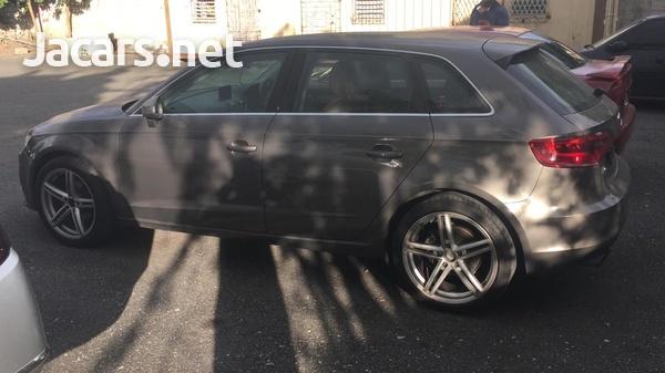Audi A3 1,8L 2014-7