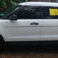 Ford Explorer 3,2L 2014
