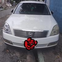 Nissan Teana 3,8L 2007
