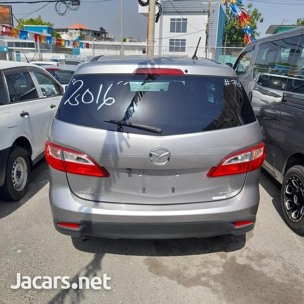 Mazda Premacy 1,8L 2016-2
