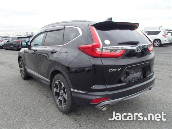 Honda CR-V 1,5L 2019-3