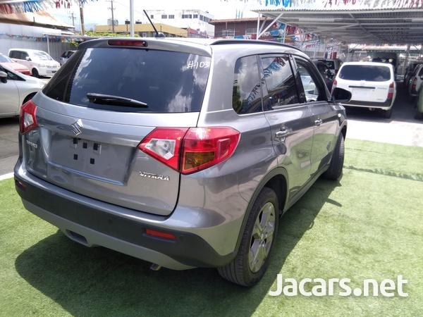 Suzuki Vitara 2,0L 2017-8