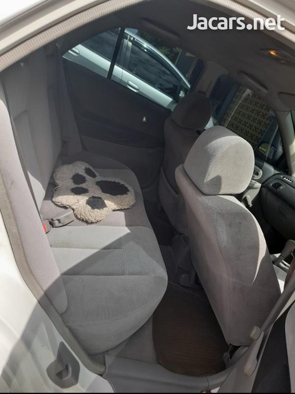 Mazda Familia 1,3L 2001-8