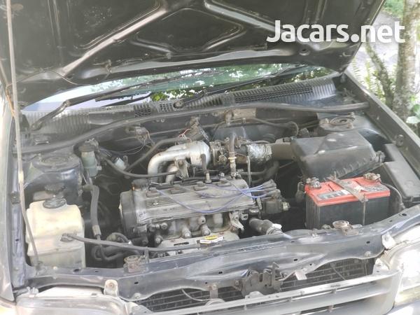 Toyota Caldina 1,5L 1993-2