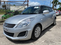 Suzuki Swift 1,3L 2015
