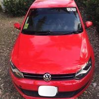 Volkswagen Polo 1,4L 2012