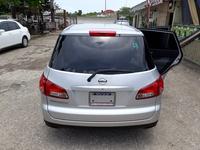Nissan Wingroad 1,8L 2011
