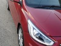 Hyundai Accent 1,5L 2012