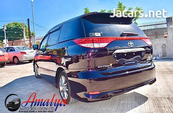 Toyota Estima 1,8L 2011-3