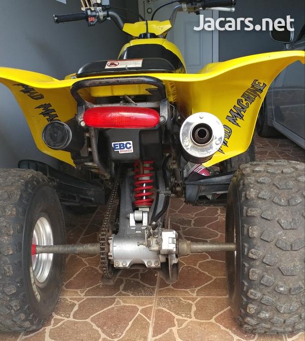 Honda ATV Bike 2004-2