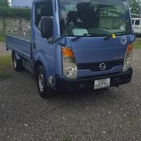 Nissan Cabstar Truck 3,0L 2014