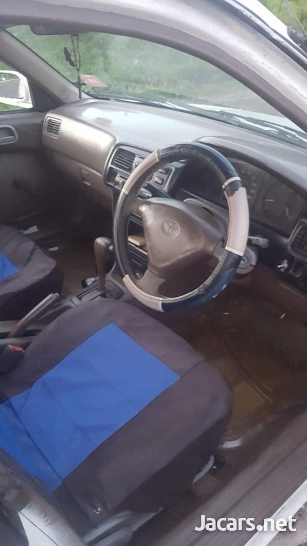 Toyota Corolla 1,3L 1996-5
