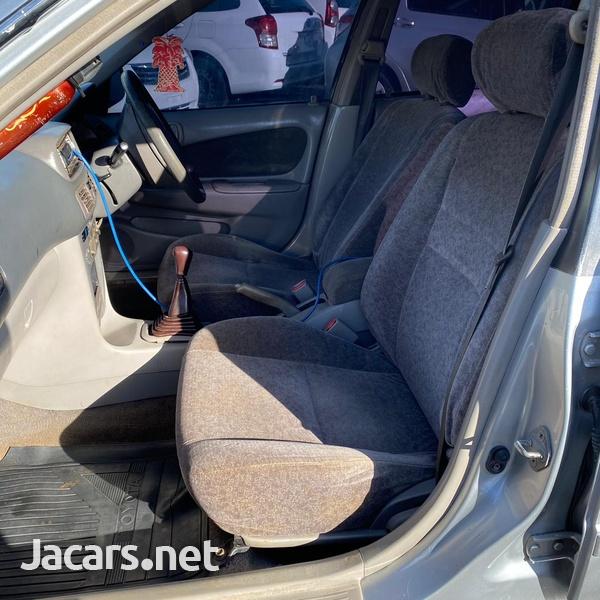 Toyota Corolla 1,5L 1999-8