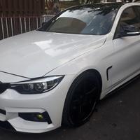 BMW 4-Series 2,0L 2019