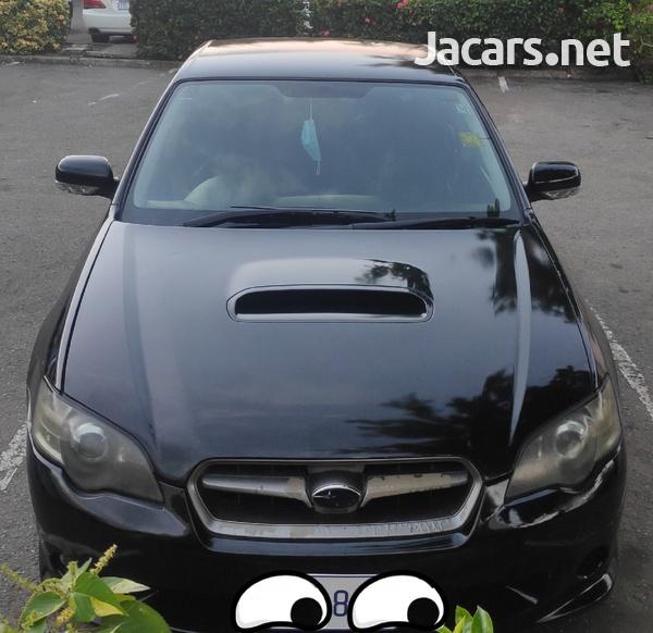 Subaru Legacy 2,0L 2003-3
