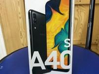 Samsung A40s