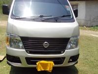 Vehicles Vans 3,0L 2007
