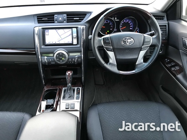 Toyota Mark X 3,6L 2011-2