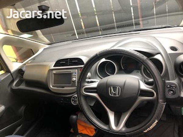 Honda Fit 1,4L 2012-4