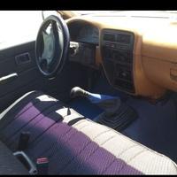 Nissan Pickup 2,4L 1994
