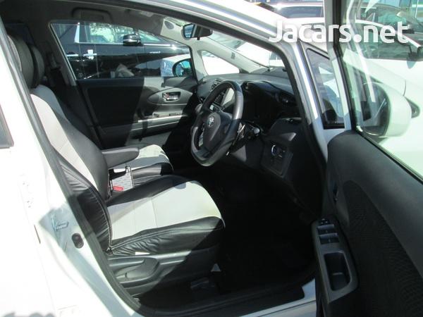 Toyota Wish 1,5L 2010-7