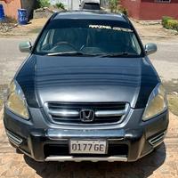Honda CR-V 2,0L 2004