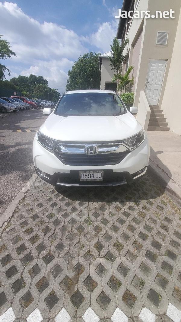 Honda CR-V 1,5L 2019-1