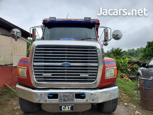1995 Ford Areo-Max L9000 Truck-1
