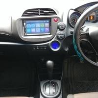 Honda Fit Shuttle 1,3L 2012