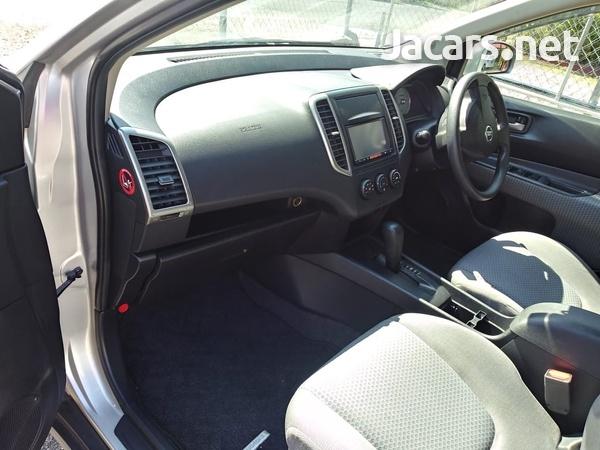 Nissan Wingroad 1,5L 2014-7