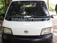 Nissan Vanette 1,5L 2006