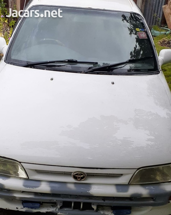 Toyota Corolla 1,5L 1994-7