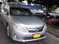 Toyota Camry 2,5L 2012