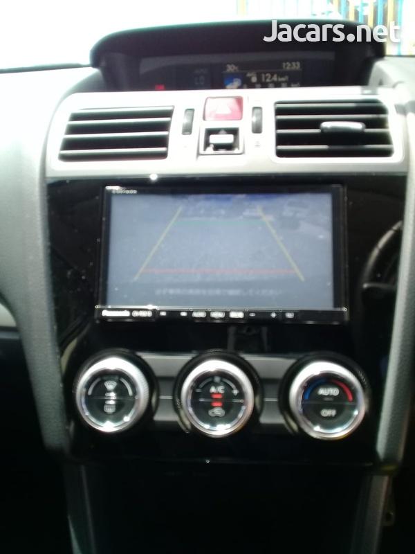 Subaru G4 1,6L 2015-12