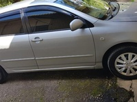 Toyota RunX 1,5L 2006