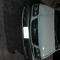 Isuzu Pick-up 2,8L 2001