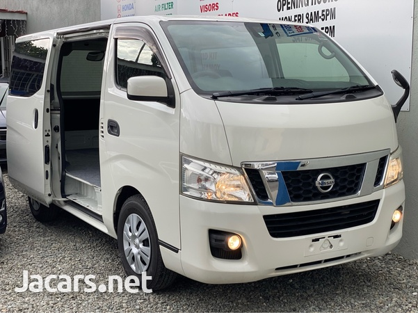 2014 Nissan NV350 Dx-1