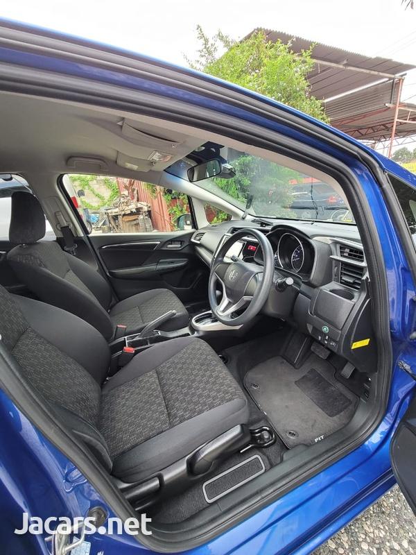 Honda Fit 1,3L 2017-7