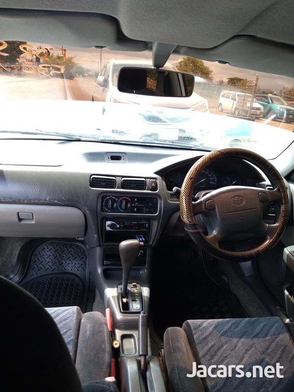 Toyota Corsa 1,3L 1998-1