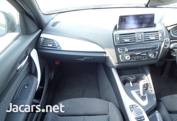BMW 1-Series 1,6L 2015-16