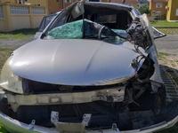 Nissan Wingroad 4,0L 2012