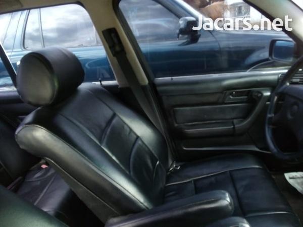BMW 5-Series 3,0L 1993-8