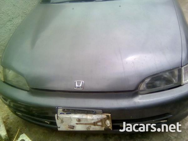 Honda Civic 1,5L 1993-5