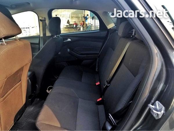 Ford Focus 2,0L 2016-3