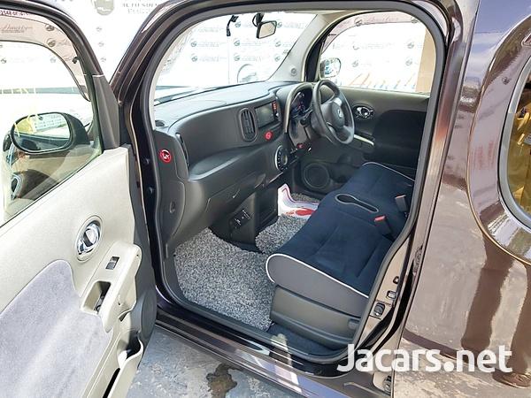 Nissan Cube 1,5L 2012-8