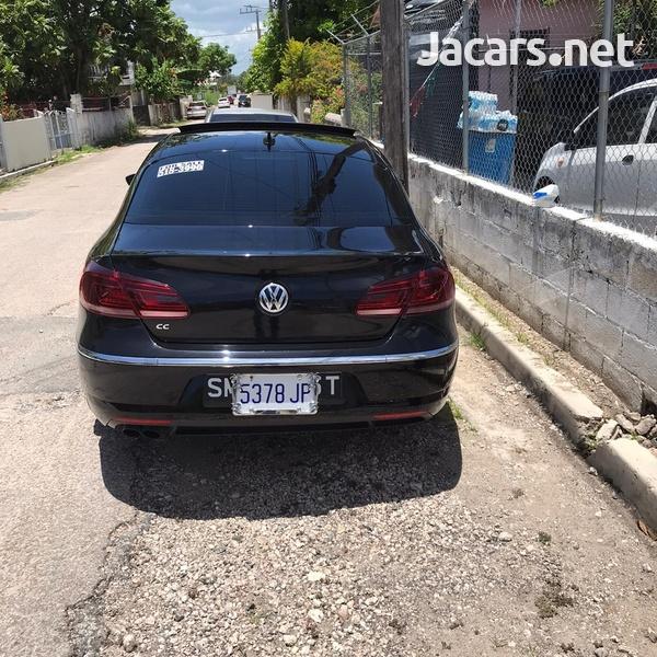 Volkswagen Passat 1,9L 2014-5