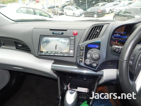 Honda CR-Z 1,5L 2012-6