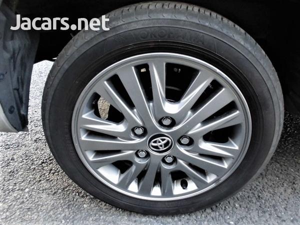 2015 Toyota Townace window Van-4