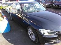 BMW 3-Series 1,6L 2014