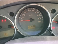 Nissan Presage 2,5L 2006